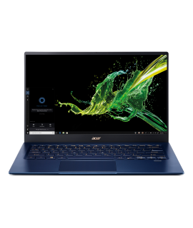 Swift 5 (SF514-54GT) | Intel Core i7-1065G7 | Blue