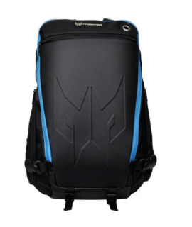 Predator Backpack Blue (17 inch EVA)