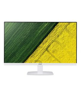 Acer HA270 68.6 cm (27 inches) FHD IPS Monitor (White)