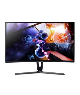 Acer Aopen 27HC1R P 68.6 cm (27 inches) Curved FHD 144Hz Gaming Monitor
