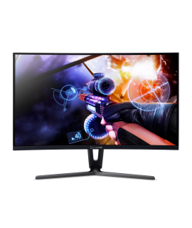 Acer AOpen 32HC1Q 80 cm (31.5 in)  WQHD 144Hz Gaming Monitor