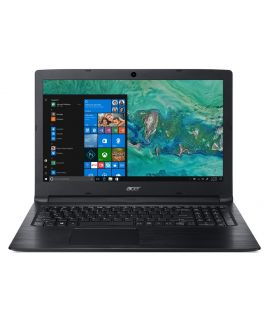 Acer Aspire 3 A315-53 39.5 cm (15.6 in) FHD Notebook (Intel Core i5 8th Gen/4 GB Win 10/Black)