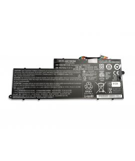 Battery SANYO AC13C Prismatic 3 cell