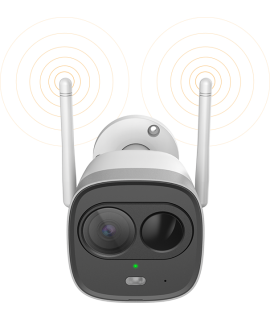 IMOU | IP Camera | New Bullet