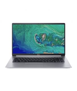 Swift 5 (SF514-53T) | Intel Core i7-8565U | Silver