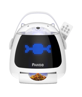 Pawbo Munch, PPC-IR02 (WW)