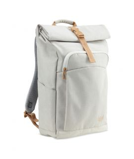 Predator Rolltop Jr. Backpack (White)