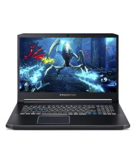 Acer Predator Helios 300 PH317-53-73BN 43.9 cm (17.3 in) FHD IPS Gaming Notebook (Intel Core i7 9th Gen/16 GB/256 GB SSD/1 TB HDD/Win 10/6 GB of  RTX 2060  Graphics/Black)