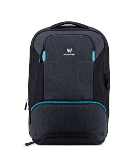 PREDATOR HYBRID BACKPACK FOR 15.6""