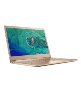 Swift 5 (SF514-52T) | Intel Core i7-8550U | Gold [LIMITED STOCK]