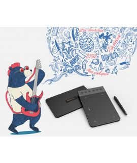 XP-Pen Graphic Tablet STAR640S